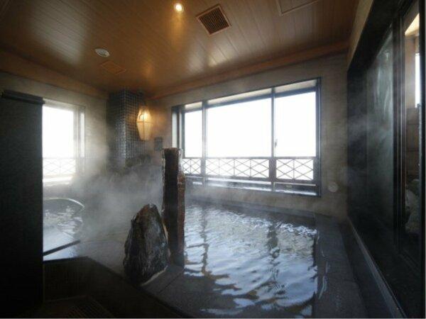 ◆男性大浴場(昼)