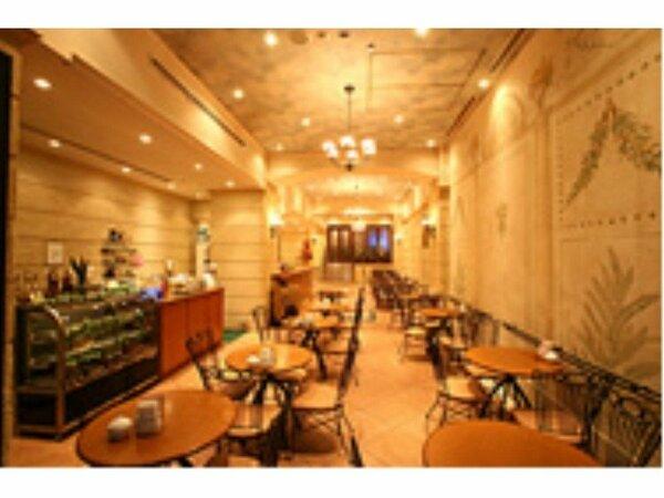 カフェ&バー エルコラーノ 10:00-20:00