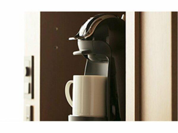 コーヒーマシンのネスカフェドルチェグスト
