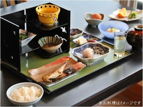 ■【ご朝食一例】※イメージ