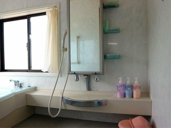 *【お風呂】家族風呂は24時間ご利用可能です。