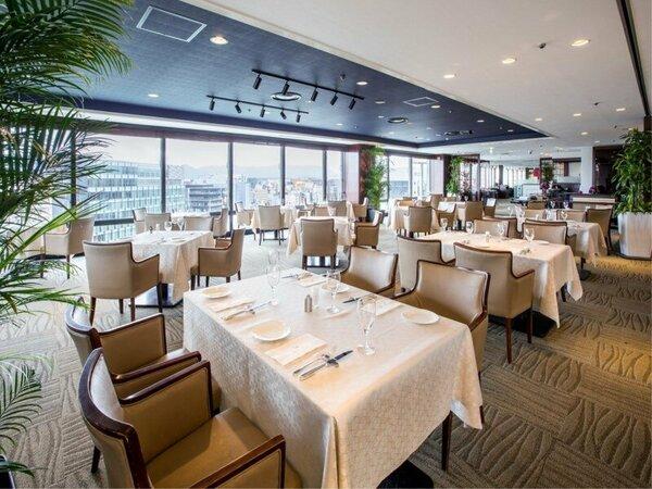 13Fレストラン&バー 『BLOSSO』