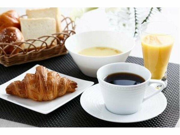 朝食サービス(無料) 7:00-9:30AM