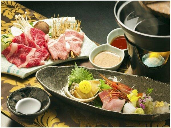 """◆美味少量会席◆美味しいものは""""少しずつ♪""""五感で感じる、珠玉の美味をお愉しみ下さいませ。"""